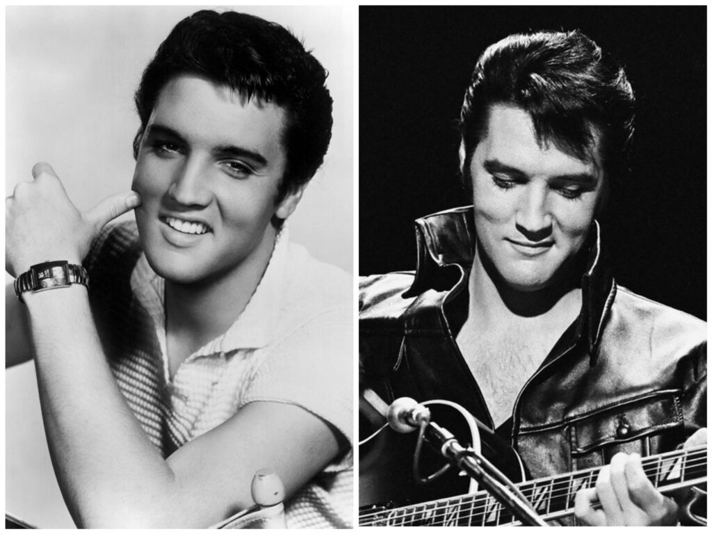L-44 Anniversarju mill-mewt ta' Elvis Presley