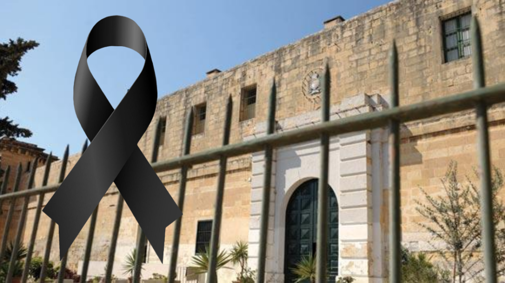 Imut il-priġunier li pprova jagħmel suwiċidju fil-Ħabs