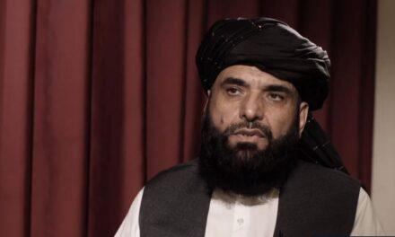It-Taliban iwissi dwar konsegwenzi jekk Biden jiddeċiedi li jestendi l-evakwazzjoni mill-Afganistan