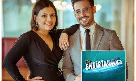 Illejla jibda s-seba' staġun ta' The Entertainers – X'se naraw?