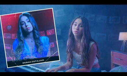 Filmat: Mad at Myself – Kanzunetta oriġinali oħra minn Emma Cutajar