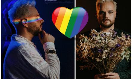 Filmat: Identity – Kanzunetta minn Stefan Varga li twassal messaġġ dwar il-komunità LGBTIQ+