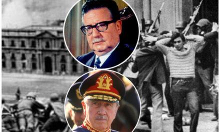 In-9/11 l-ieħor – It-traġedja li seħħet bħal-lum 48 sena ilu fiċ-Ċili