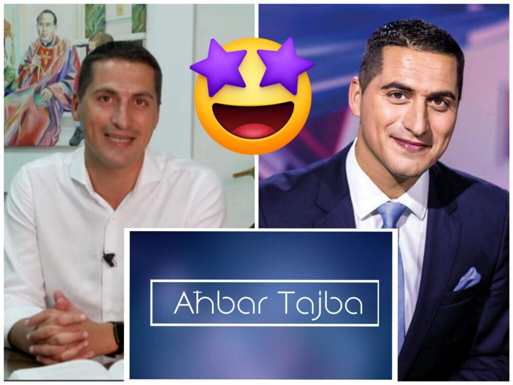 Filmat: Aħbar Tajba! Keith Demicoli lura fuq it-TV minn Ottubru!