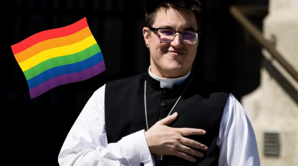 Il-Knisja Evanġelika Luterana fl-Amerika taħtar l-ewwel Isqof Transġeneru