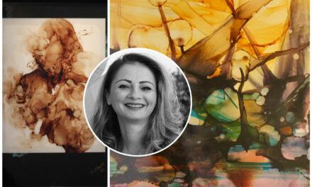Chasing Rainbows – Esebizzjoni tal-Arti minn Rosanna Ciliberti mil-lum sat-3 t'Ottubru