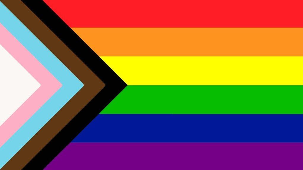 Xi jfissru l-kuluri tal-bandiera tal-Pride?