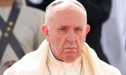 Il-Papa jgħid li jistħi għall-mod kif imxiet il-Knisja dwar l-abbuż sesswali ta' tfal fi Franza