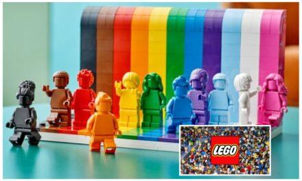 Il-kumpanija tal-Lego qed taħdem biex tneħħi l-isterjotipi tal-ġeneru relatati mal-ġugarelli tagħha