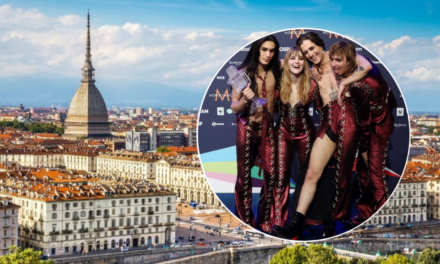 Ikkonfermata l-belt li se tospita s-66 edizzjoni tal-Eurovision Song Contest