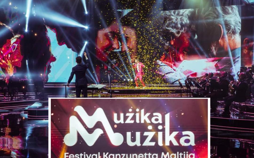 170 sottomissjoni għall-festival Mużika Mużika – X'inhi l-fażi li jmiss?