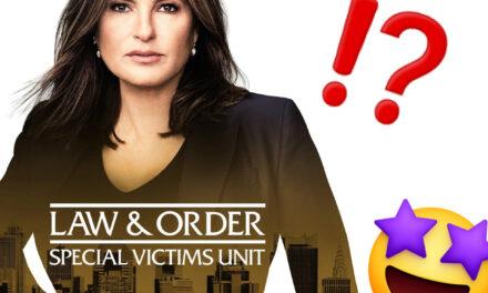 Il-500 episodju tas-sensiela Law & Order: SVU – Min se jirritorna?