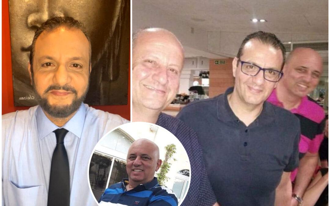Filmat: Karl Bonaci jgħaddi messaġġ riflessiv wara t-telfa ta' ħuh Croce