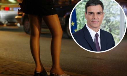Il-Prim Ministru ta' Spanja jwiegħed li jipprojbixxi l-prostituzzjoni